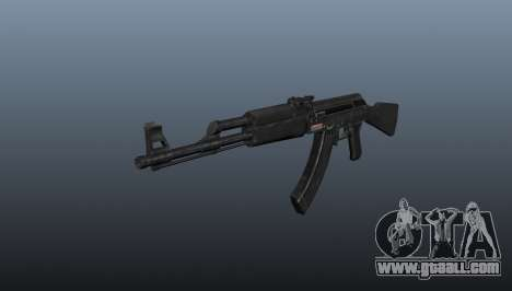 AK-47 for GTA 4
