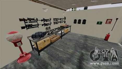Survival database for GTA 4 twelth screenshot