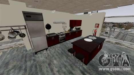 Survival database for GTA 4 tenth screenshot