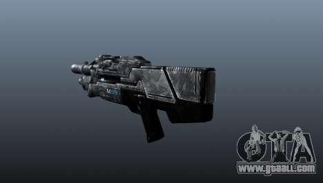 M99 Saber for GTA 4 second screenshot