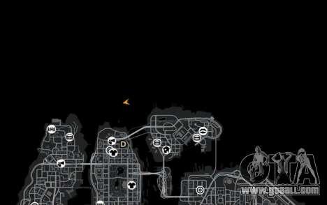 Location Of Counter-strike De_Dust2 for GTA 4 ninth screenshot