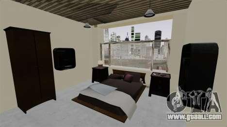 Survival database for GTA 4 fifth screenshot