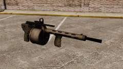 Shotgun Striker