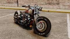 Harley-Davidson Knucklehead v1