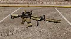 M4 carbine with silencer v1