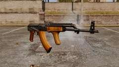 AK-47 v6 for GTA 4