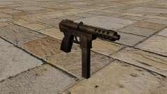 Intratec TEC-self-loading pistol DC9