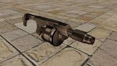 Manual MGL A-35