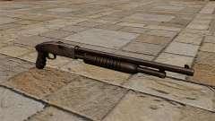 Winchester 1300 shotgun