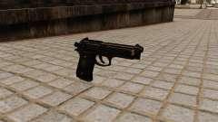 Beretta M92FS Pistol