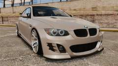 BMW M3 E92 GTS 2010 for GTA 4
