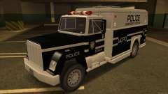 Enforcer HD from GTA 3