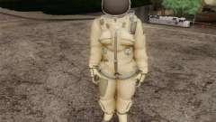 Pilot for GTA San Andreas