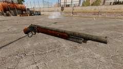 The Winchester Model 1887 shotgun v2.0