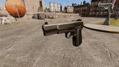 Self-loading pistol Browning Hi-Power
