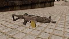 Automatic SIG SG 552 Commando