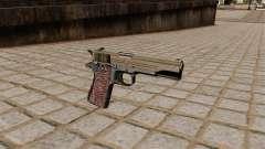Colt M1911A1 Pistol