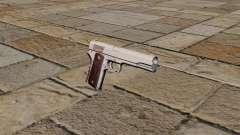 45 M1911 Colt pistol