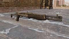 Franchi SPAS-12 shotgun Armageddon v2.0