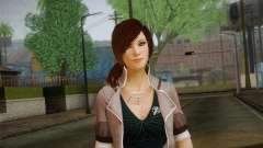 Remember Me Alexia for GTA San Andreas
