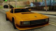 VC Cheetah for GTA San Andreas
