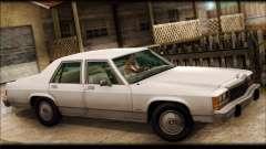 Ford LTD Crown Victoria 1987
