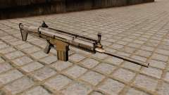 FN SCAR-H Rifle
