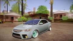 Kia Cerato for GTA San Andreas