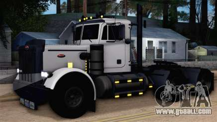 Peterbilt 379 Papa Clyde for GTA San Andreas