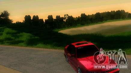 BMW 535i BPAN for GTA San Andreas