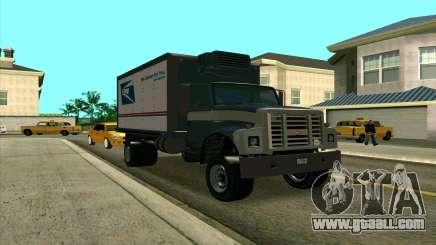 Yankee GTA 4 for GTA San Andreas
