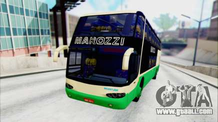 Marcopolo G6 Marozzi Autolinee for GTA San Andreas
