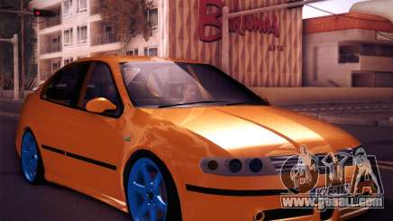 Seat Toledo Cupra R for GTA San Andreas