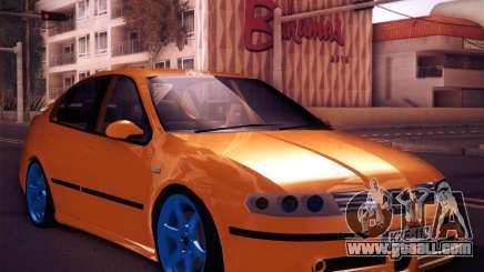 Seat Toledo Cupra R for GTA San Andreas