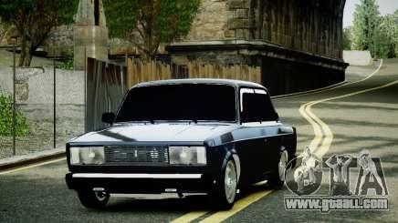 VAZ 21054 for GTA 4