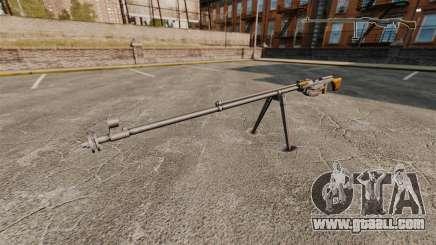 PTW-41 anti-tank rifle for GTA 4