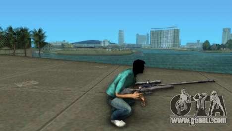 AWP for GTA Vice City second screenshot
