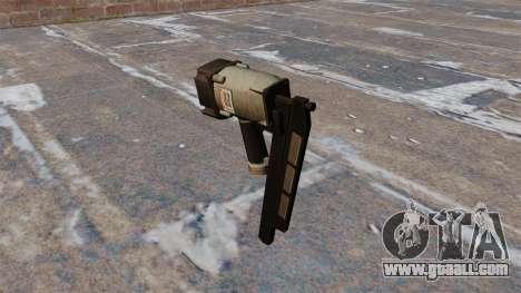 Gvozdezabivatel′ for GTA 4 second screenshot