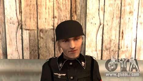Fascist soldiers for GTA San Andreas third screenshot