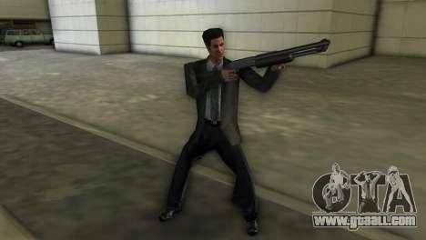 Max Payne for GTA Vice City forth screenshot