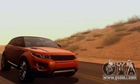 ENBSeries By AVATAR v3 for GTA San Andreas ninth screenshot