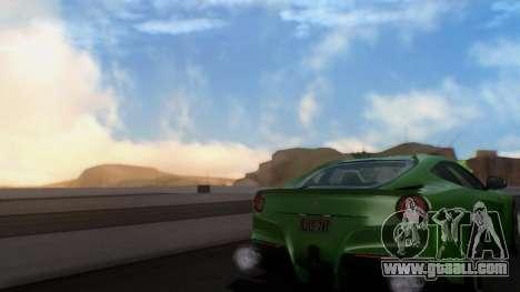 ENBSeries By AVATAR v3 for GTA San Andreas forth screenshot