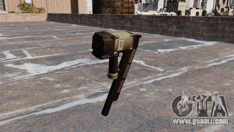Gvozdezabivatel′ for GTA 4