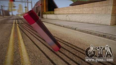 Air freshener for GTA San Andreas third screenshot