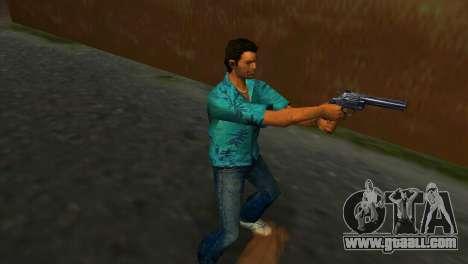 Anaconda for GTA Vice City