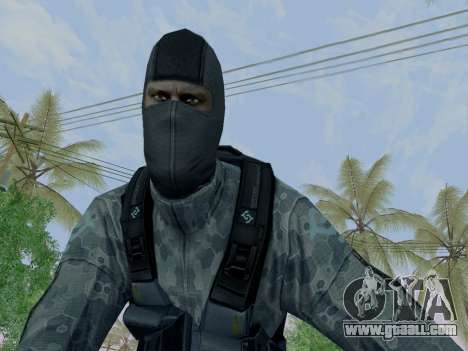 Cell for GTA San Andreas
