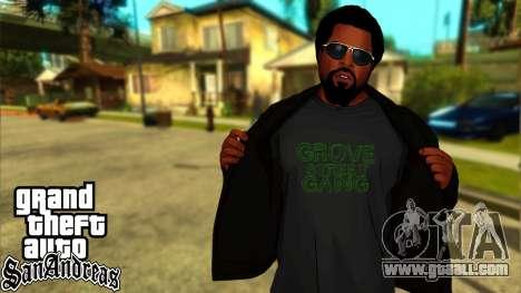 Loadscreens American Rap for GTA San Andreas fifth screenshot