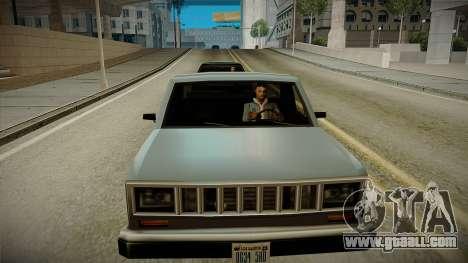 GTA HD Mod 3.0 for GTA San Andreas sixth screenshot