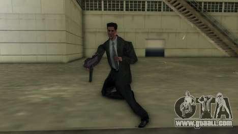 Max Payne for GTA Vice City fifth screenshot