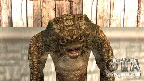 Hunter for GTA San Andreas third screenshot
